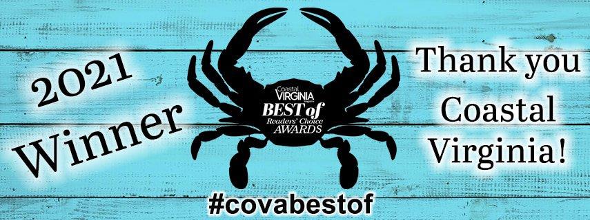 2021 Best of Winner for COVA
